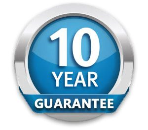 10-year-guarantee on all commercial & domestic tank liners